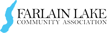 Farlain-Lake-Community-Association-Logo