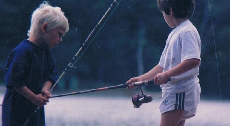 Kid's Fishing Derby